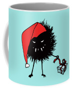 Singing And Dancing Evil Christmas Bug Coffee Mug