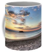 Singing Beach Manchester Ma Sunrise Island Coffee Mug