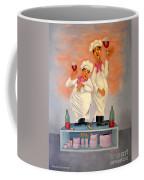 Singing Chefs Coffee Mug