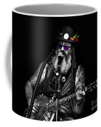 Singing Strings Coffee Mug