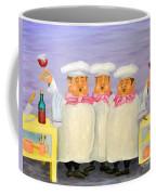 Singing Tenorloins Coffee Mug