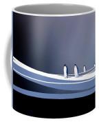 Single File Coffee Mug