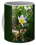 Single Flower - Simplify Series Coffee Mug