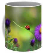 Single In Search Coffee Mug by Christina Rollo