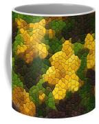 Single Kerria Coffee Mug