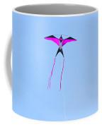 Single Kite Coffee Mug