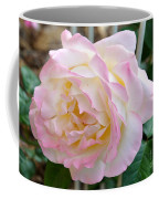 Single Peace Rose Coffee Mug