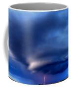 Single Strike Coffee Mug