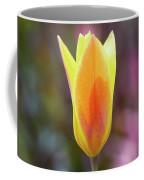 Single Tulip Coffee Mug