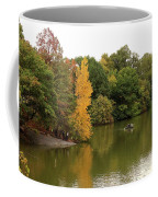 Singled Out Coffee Mug