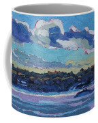 Singleton Solstice Stratocumulus Coffee Mug
