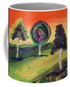 Singular Individuals Coffee Mug