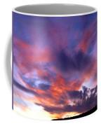Singular Sunset Coffee Mug