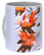 Sinking Feeling Coffee Mug