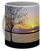 Sinking Sun Coffee Mug