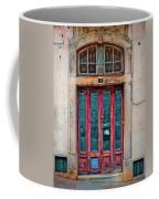 Sintra Door Coffee Mug