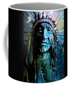 Sioux Chief Coffee Mug