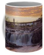 Sioux Falls Sunset Coffee Mug
