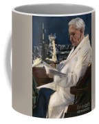 Sir Alexander Fleming Coffee Mug