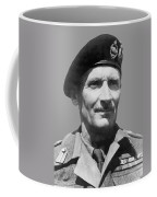 Sir Bernard Law Montgomery  Coffee Mug