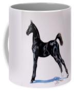 Sir Clarence Ronald - Saddlebred Colt Coffee Mug