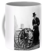 Sir Hiram Stevens Maxim Coffee Mug