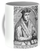 Sir Thomas More (1478-1535) Coffee Mug by Granger