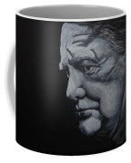 Sir Winstone Churchill Coffee Mug
