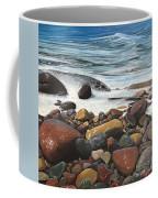 Siren's Call Coffee Mug