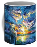 Siren's Dream Coffee Mug