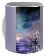 Sirens Song Coffee Mug