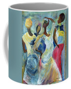 Sister Act Coffee Mug by Ikahl Beckford