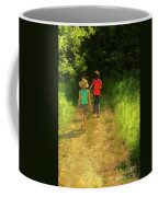 Sister And Brother Coffee Mug