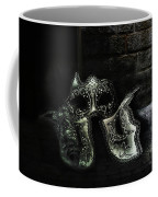Sister Masks Coffee Mug