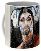 Sister Phyiss Remixed Coffee Mug