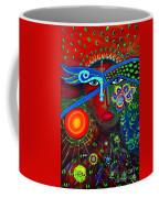 Sister Rainforest   Coffee Mug