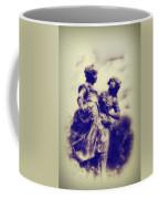 Sisters - Ink  Coffee Mug