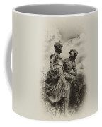 Sisters Coffee Mug by Bill Cannon