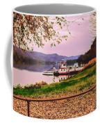Sisters Ville Ferry Coffee Mug