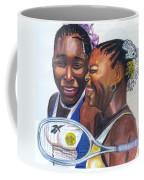 Sisters Williams Coffee Mug