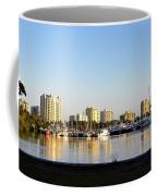 Sit And Look Coffee Mug