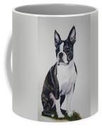 Sit Coffee Mug