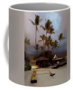 Sitting Idle Coffee Mug