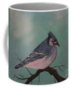 Sitting Pretty Coffee Mug