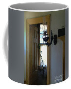 Sitting Room Doorway Coffee Mug