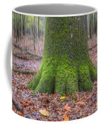 Six Green Fingers Coffee Mug