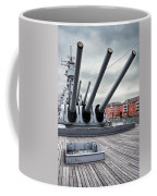 Six Pack Of Sixteens Coffee Mug