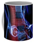 Six Stringer Coffee Mug