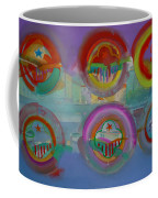 Six Visions Of Heaven Coffee Mug