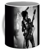 Sixx Coffee Mug